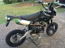 Motovert rx125 ( registrable ) Helensvale Gold Coast North Preview