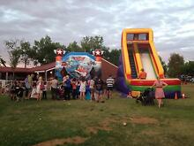 Jumping Beans Castle Hire Wagga Wagga Wagga Wagga City Preview