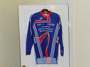 Team-GB-SKY-Olympic-cycling-bike-jersey-Adidas-shirt-top-BMX-freeride-downhill