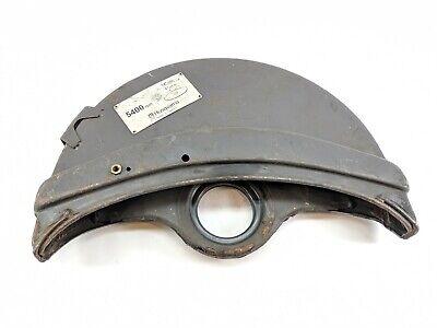 Husqvarna K970 Concrete Cut-off Saw 14 Blade Guard Oem 506 35 05-44
