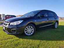 Subaru Impreza hatch 2014 6spd Man 2.0i Seaford Meadows Morphett Vale Area Preview