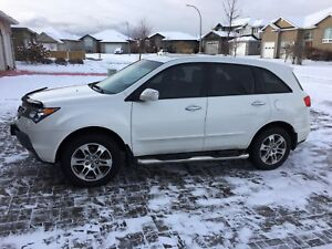 For Sale 2009 Acura MDX Elite Edition