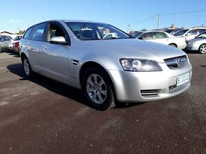 2010 Holden Commodore, VE wagon Kings Meadows Launceston Area Preview