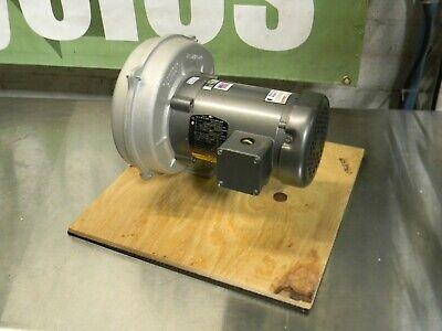 Electra Kool Centrifugal Blower Fan 500 Cfm 13 Hp 115208-230v Model 500
