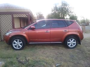 Sell or Swap - 2008 Nissan Murano Leda Kwinana Area Preview