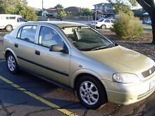 2005 Holden Astra Footscray Maribyrnong Area Preview