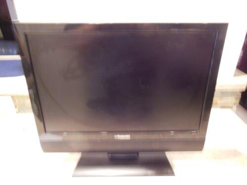 "910 Polaroid 1913-TDXB  19"" TV DVD Combo - No Remote Control"