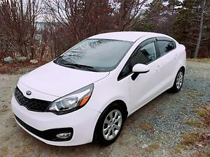 2013 Kia Rio. TODAY ONLY $6500 !!