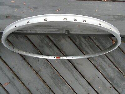 Sun Rims CR18 Rim 27 inch Polished Alloy 36 hole Presta Valve MSW SR29