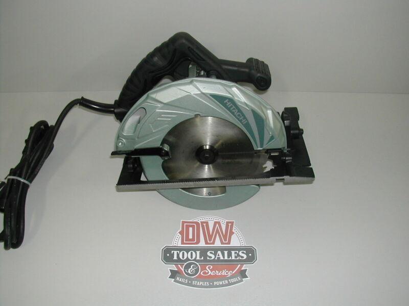 Hitachi 15 Amp 7 1/4″ Inch Circular Saw (RECON) Dbl Insulated