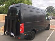 Vw Crafter Dianella Stirling Area Preview