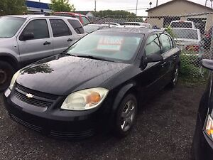 Chevrolet cobalt 2005 automatique
