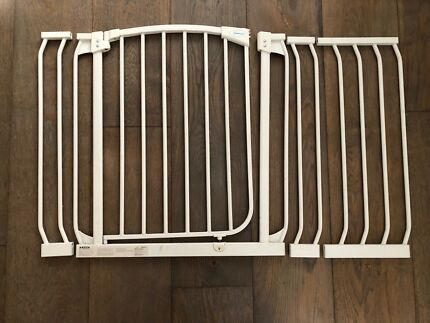 Dream Baby Safety Gate Safety Gates Gumtree Australia Ryde Area