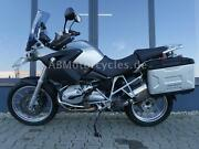 BMW R 1200 GS TOP Dt. Modell 2006