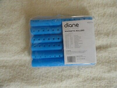 DIANE MAGNETIC ROLLERS - -