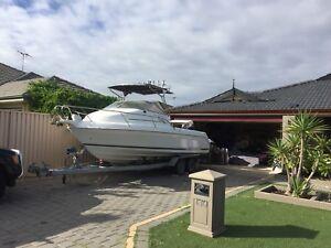 6m cruisecraft explorer