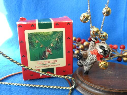 Hallmark Ornament 1986 Li