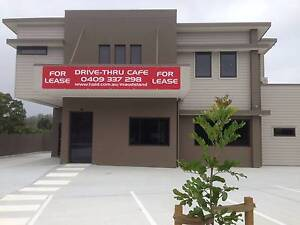 Drive Thru Cafe For Lease Maudsland Gold Coast West Preview