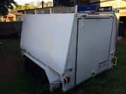 Carpenter Trade Tool trailer Croydon Maroondah Area Preview