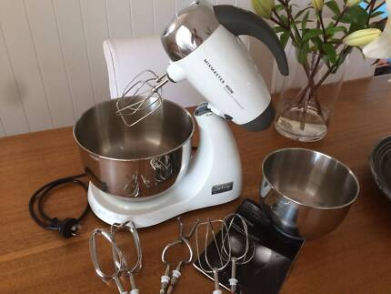 Sunbeam Cafe Series Mix Master Excellent Condition