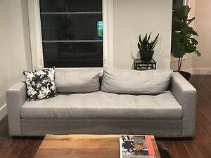 EQ3 Porter Couch in great condition