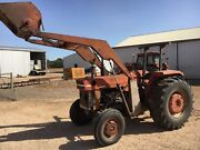 Tractors for sale Milang Alexandrina Area Preview