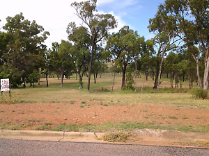 Greenvale  qld Greenvale Charters Towers Area Preview