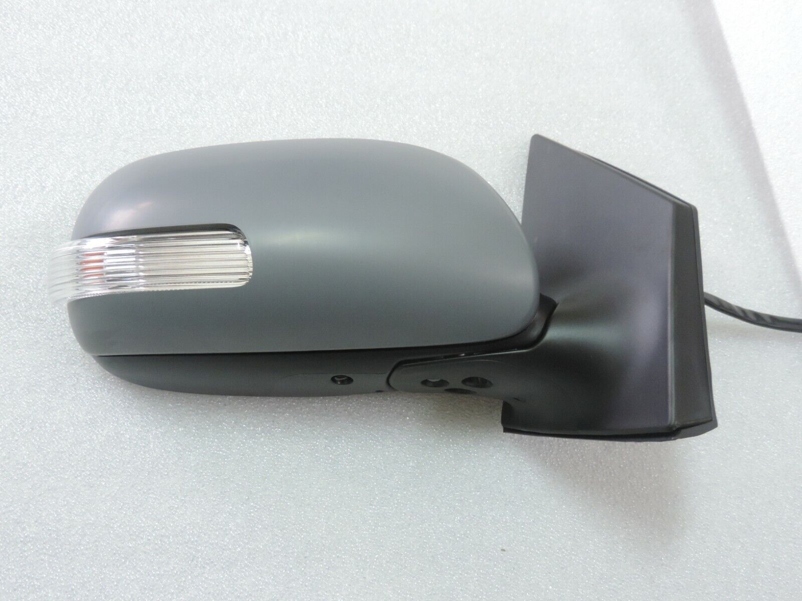 Power Heated Folding Right Side Mirror Fits 09-10 2011 2012 2013 Toyota Corolla