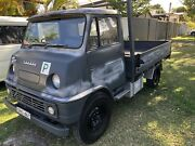 Toyota Toyoace 1967 Noraville Wyong Area Preview