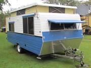 16 ft Pop Top Caravan Renovated. Must sell. $ are negotiable Biggenden North Burnett Area Preview