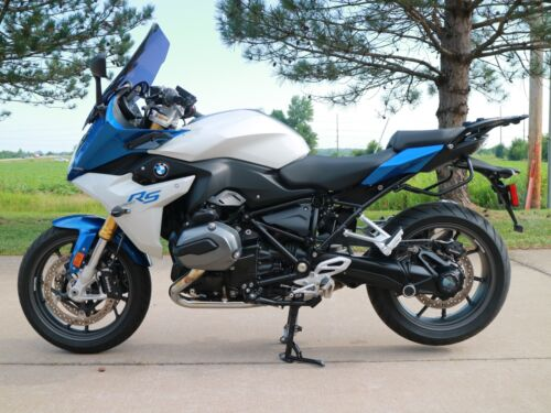 2016 bmw r-series r1200rs, 1k miles, keyless, fully loaded, esa, acs, abs, great deal !!