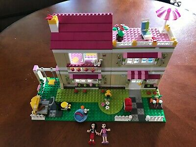 Lego Friends set 3315 Olivia's House