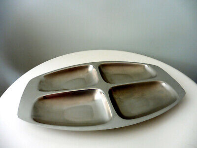 Iconic Alessi Design stainless steel