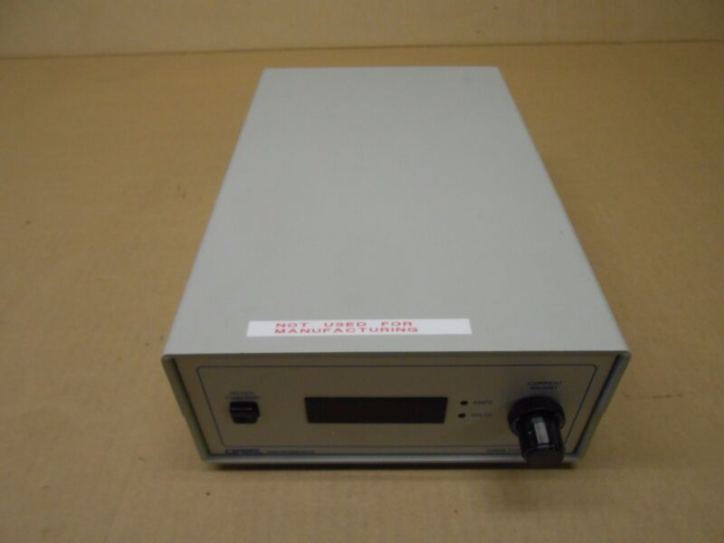 1 ORIEL 68938 CONSTANT CURRENT POWER SUPPLY
