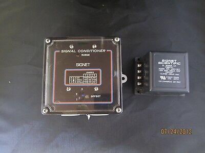 Signet Scientific Signal Conditioner P51440-1 New