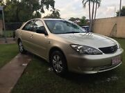 2004 Toyota altise Wagaman Darwin City Preview
