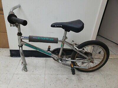 Old School Diamond Back Mini Viper BMX - BIke Restor Parts org pads hard to find Diamondback Bikes Parts