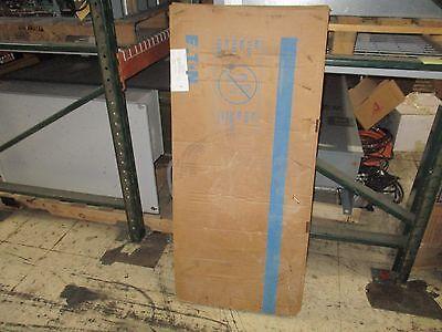 Eaton Breaker Panel Cover Ez2048s Size 48 X 20 Surface Mount New Surplus