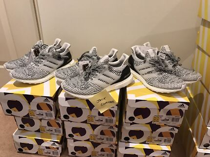 Adidas Ultra Boost 3.0 Oreo / Zebra Review and On Feet SBM