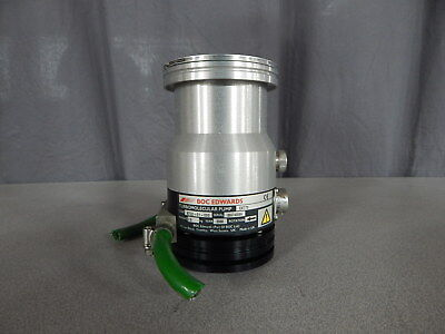 Boc Edwards Ext 70 Turbo Pump Pn B72201000