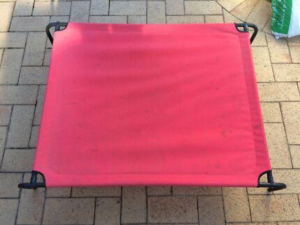 FREE - Large dog bed