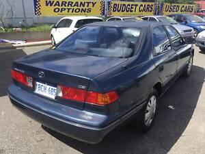 2002 Toyota Camry CSI Auto Wagon $2799