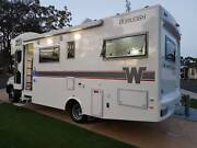 Motorhome Hire Terrey Hills Warringah Area Preview