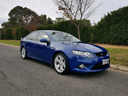 Ford Falcon FG XR6 Turbo Colonel Light Gardens Mitcham Area Preview
