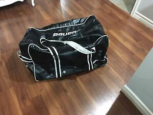 Hockey bag
