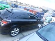 Holden astra 2008 sri SWAP HILUX OR UTE Melbourne CBD Melbourne City Preview