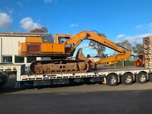 Mitsubishi MS140 Excavator Penrith Penrith Area Preview