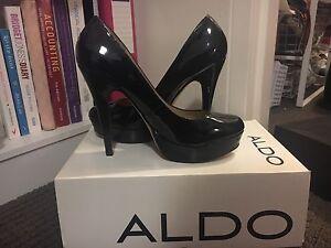Cleminia Aldo heels Auchenflower Brisbane North West Preview