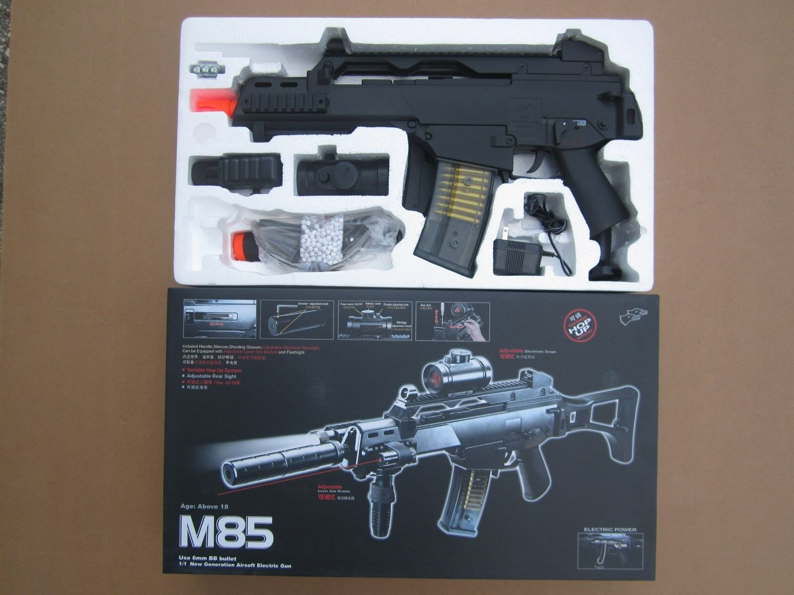 persuaive essay airsoft gun Gun Control Persuasive