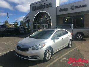 2014 Kia Forte | SUNROOF | HEATED SEATS | BLUETOOTH |